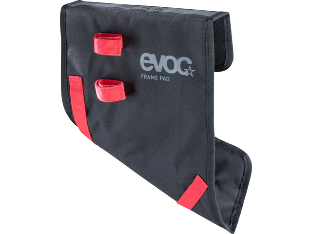 EVOC Frame Pad 2.0 - negro